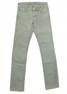 good society Women´s Straight Leg Jeans GS 103 g gray jean rn 115286 ID 1438